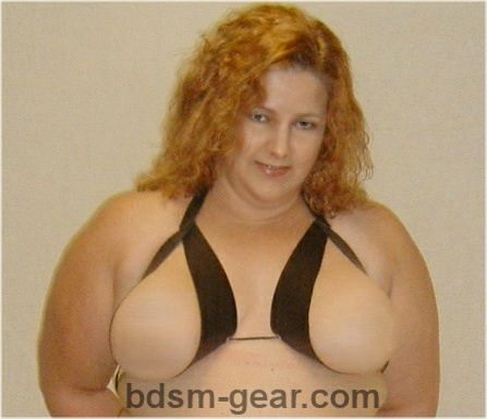 Breast Lifting Halter
