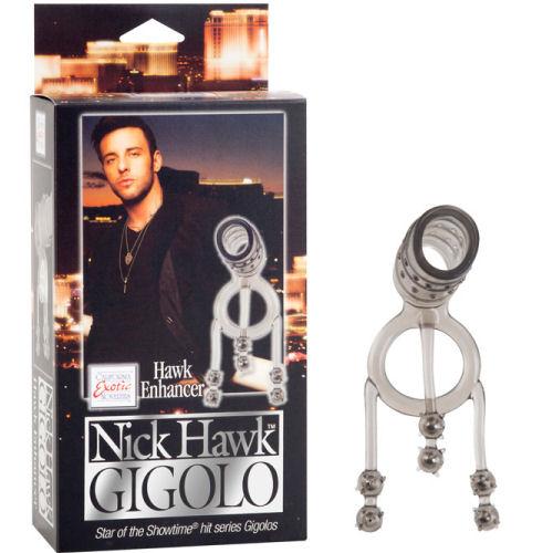 Nick Hawk Gigolo Ring