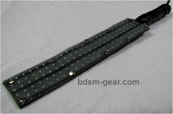 Carpet Runner Paddle