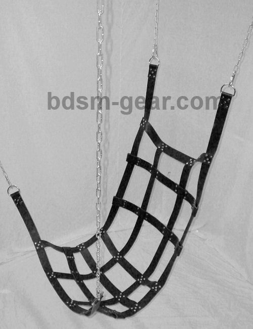 Adjustable suspension sling