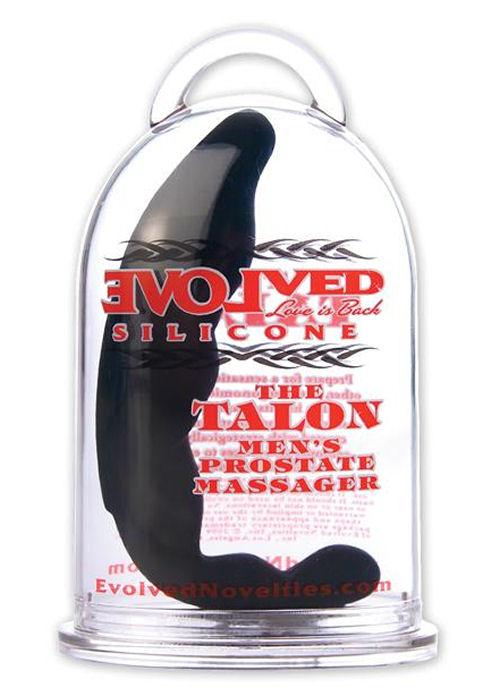 Talon Prostate Stimulator Waterproof