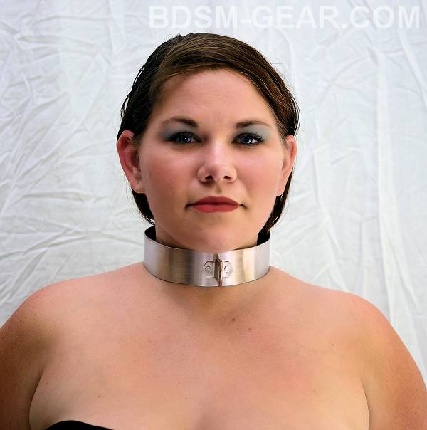 Bdsm gear collars
