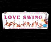 Nylon Love Swing