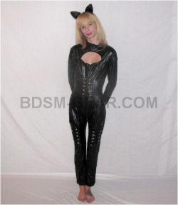 Sexy Cat Suit