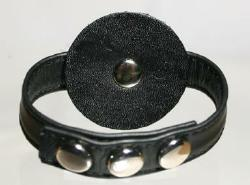 Cock Ring with Lifter Plate