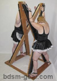 Double St Andrews Cross