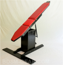 Deluxe Dungeon Inversion Table