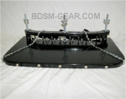 Deluxe Spiked Slave Serving Tray