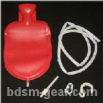 enema bag for bdsm fetish gothic gorean submissive and slave bondage