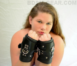 Whole Hand Cuffs