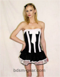 French Maid Outfits
