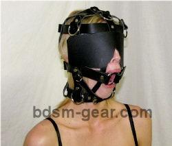 Head Harnesses