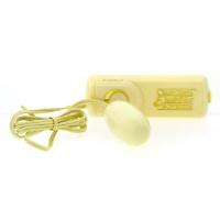 Ivory Bullet Vibe