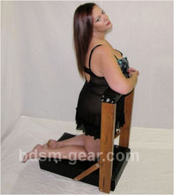 Portable Kneeler