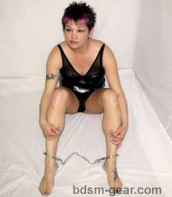 Metal Leg Irons