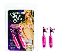 Micro Vibro Clamps