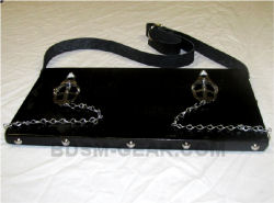Nipple Torture Serving Tray
