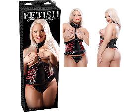 Lingerie BBW fetish Wear  corset harness Bondage Store