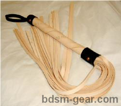 personalized flogger