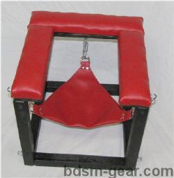Queening chairs