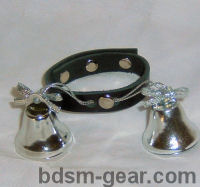 Cock ring with Bells