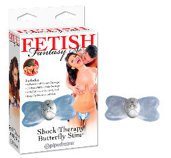 Shock Therapy Butterfly