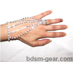 5 Chain Slave Ring