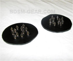 Spiked Bra Inserts
