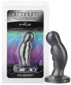 prostrate  massager, anal probe