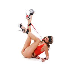 cuffs leash bondage kit adult store