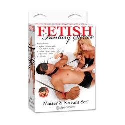 cuffs leash bondage kit adult store control gear bondage store fetish bdsm store