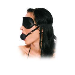gag blindfold bondage store bdsm