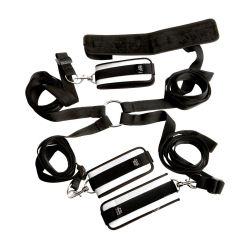 anklecuffs wrist cuff bdsm gear bondage gear adult bondage toy