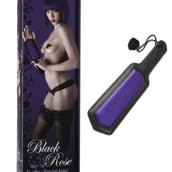 rose paddle bdsm gear bondage store adult toy