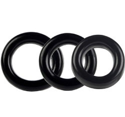 Colt 3 Cockring Set