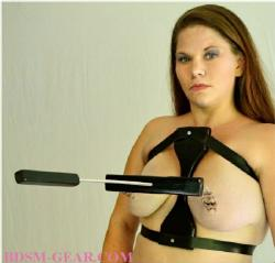 Strap On Nipple Puller